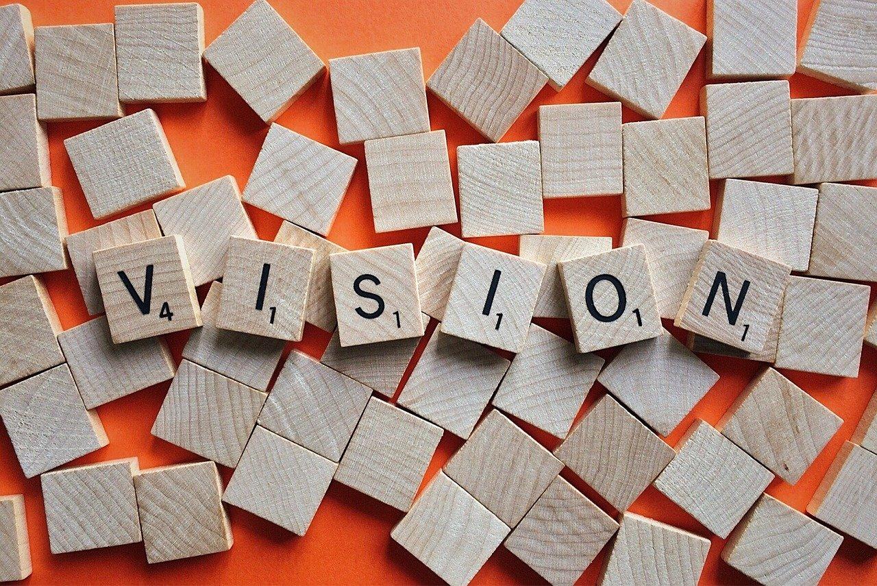 vision, mission, goal